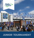 Everton Football Club Junior Tournament