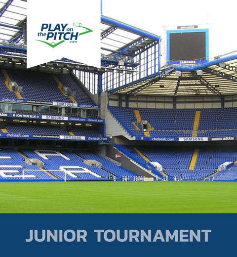 Chelsea Football Club Junior Tournament