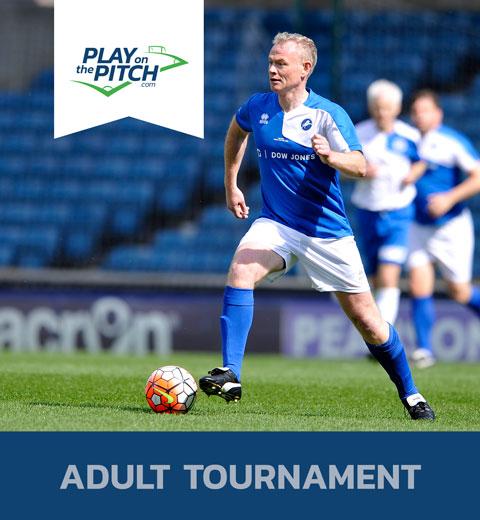 Millwall Football Club Adult Tournament