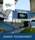Millwall Football Club Junior Tournament