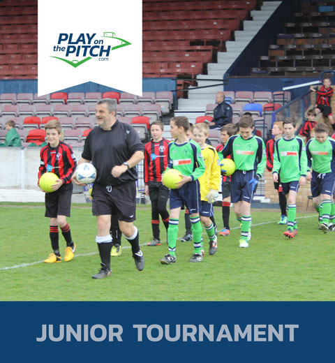 Southend United Football Club Junior Tournament
