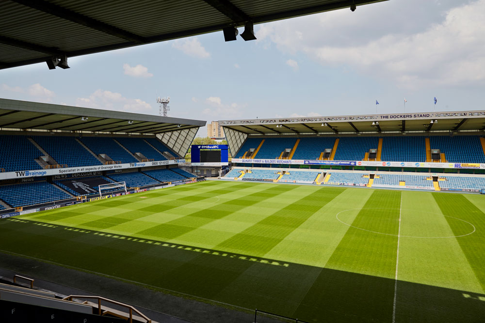 Millwall-Stadium-Internal