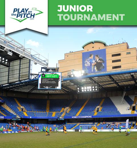 Chelsea Junior Tournament 2018