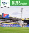 Crystal Palace Junior Tournament 2018
