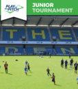 Millwall Junior Tournament 2018