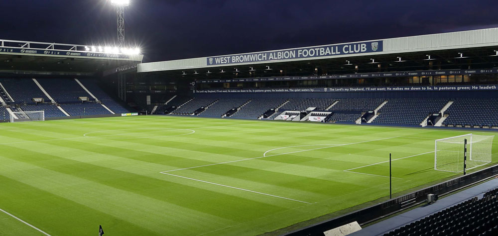 West Bromwich Albion internal