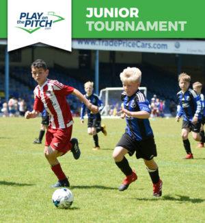 Southend Junior Tournament 2018