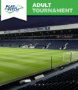 West Bromwich Albion Adult-Tournament 2018