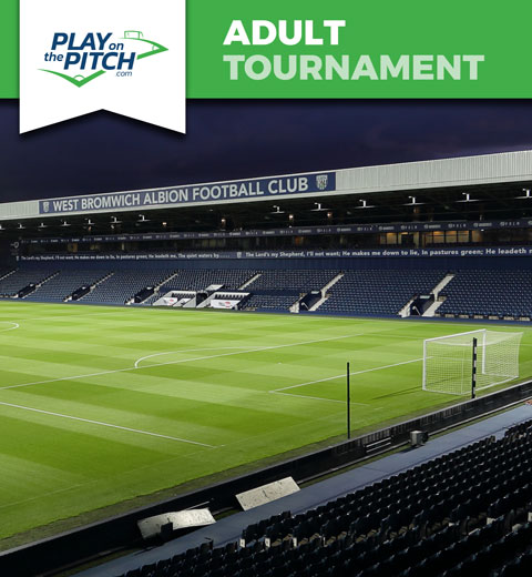 West Bromwich Albion Adult-Tournament 2018
