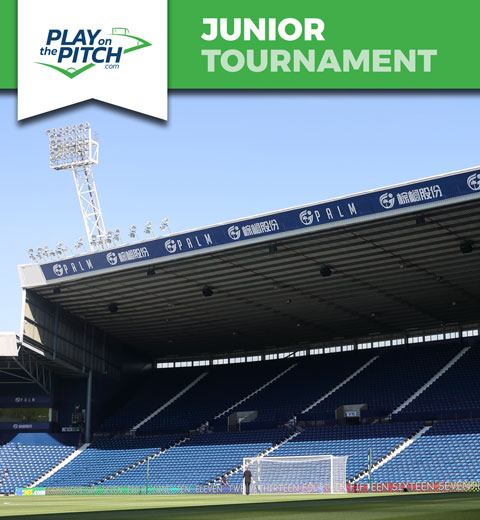 West Bromwich Albion Junior Tournament 2018