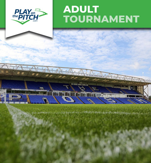 Peterborough United Adult Tournament 2018