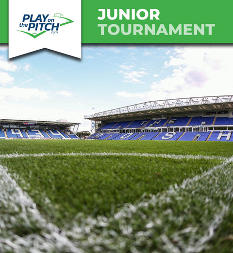 Peterborough United Junior Tournament 2018