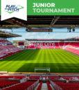 Stoke City Junior Tournament 2018