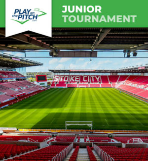 Stoke City Junior Tournament 2018