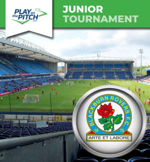 Blackburn Junior Tournament 2020