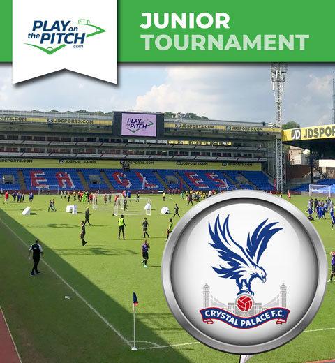 Crystal Palace Junior Tournament 2020