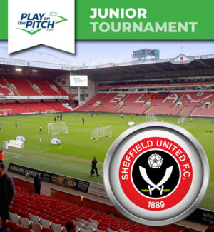 Sheffield United Junior Tournament 2020