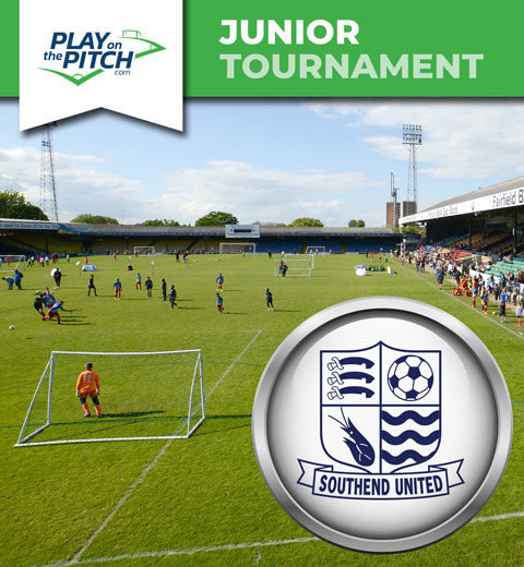 Southend United Junior Tournament 2020