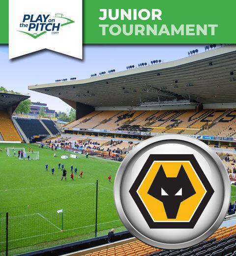 Wolverhampton Wanderers Junior Tournament 2020