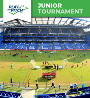 Chelsea Junior Tournament 2019