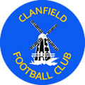 Clanfield FC logo