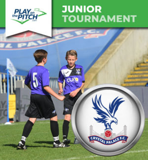 Crystal Palace Junior Tournament 2019