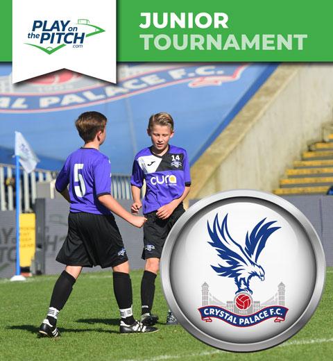 Crystal Palace Junior Tournament 2019
