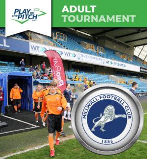 Millwall Adult Tournament 2019