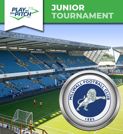 Millwall Junior Tournament 2019