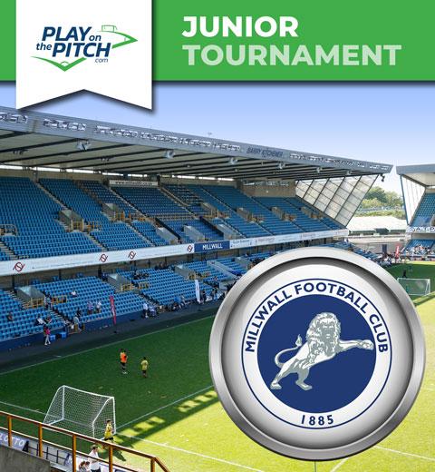 Millwall Junior Tournament 2019
