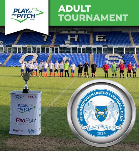 Peterborough Adult Tournament 2019