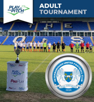 Peterborough Adult Tournament 2020