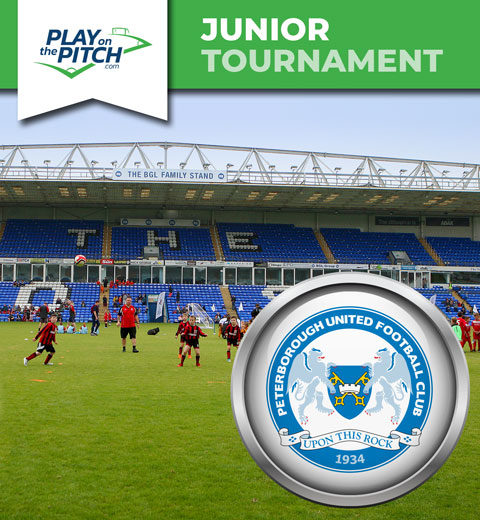 Peterborough Junior Tournament 2019