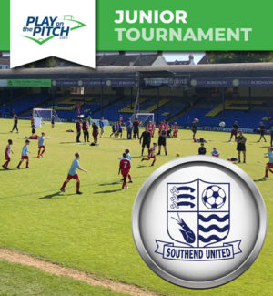 Southend United Junior Tournament 2019