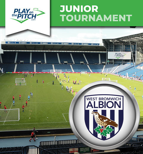 West Bromwich Albion Junior Tournament 2019