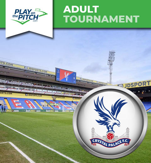 Crystal Palace Adult Tournament 2019