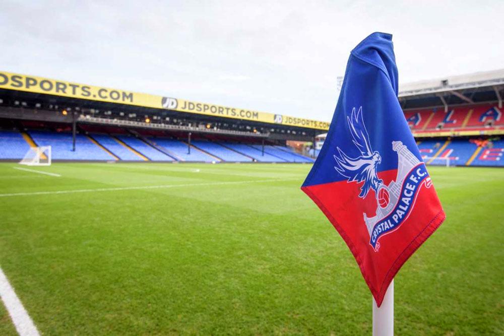 Crystal Palace Flag