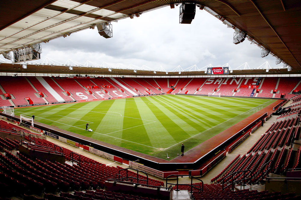 Southampton Stadium