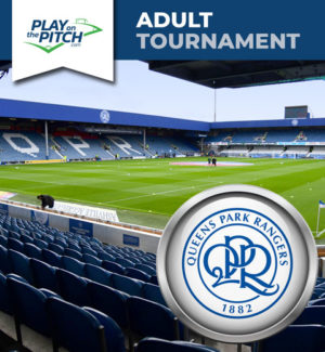 Queens Park Rangers Adult-Tournament 2020